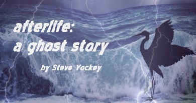 Afterlife A Ghost Story Review