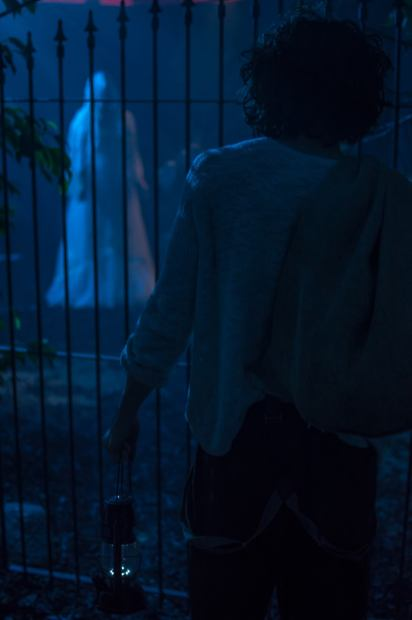 Creep LA Lore Review