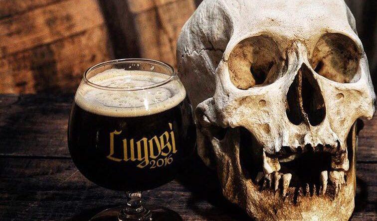 PHantom Carriage Brewery Lugosi