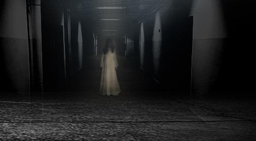 Queen Mary Ghosts & Legends