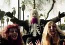 Music Vid: Zombie Watusi by The Rhythm Coffin