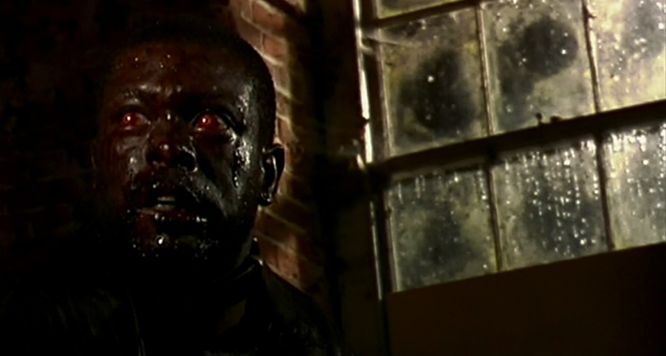 Retro Review: 15th Anniversary Screening of 28 Days Later w/John Murphy