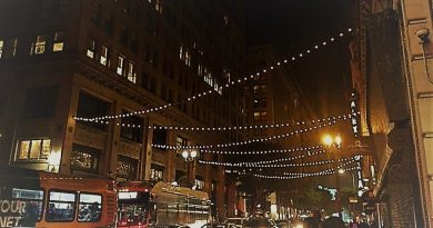 Photo Gallery: Los Angeles Art Walk Night Market
