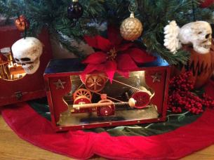 Dysfunctional Christmas present