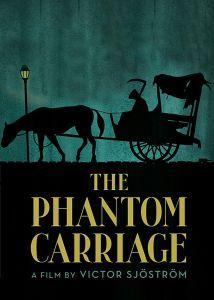 The Phantom Carriage 1921