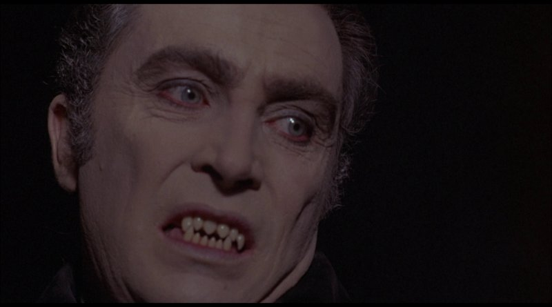 Count Yorga Vampire Robert Quarry Interview