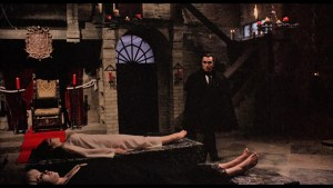Count Yorga uncut Review