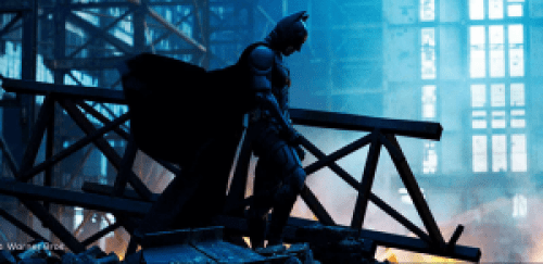Dark Knight 10th Anniversary IMAX Review