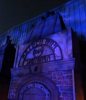 Knotts Scary Farm Los Angeles Halloween 2018 recommendations