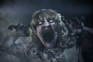 Queen Mary Dark Harbor 2018 Review Scary Mary