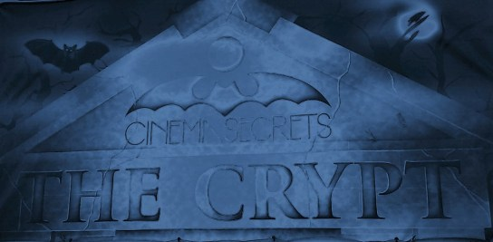 Cinema Secrets makeup Toluca Lake