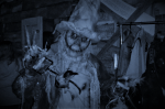 High Desert Haunted House Halloween Attraction
