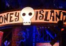 Boney Island 2018 entrance
