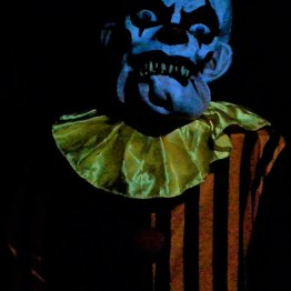 Club Fear 2018 clown