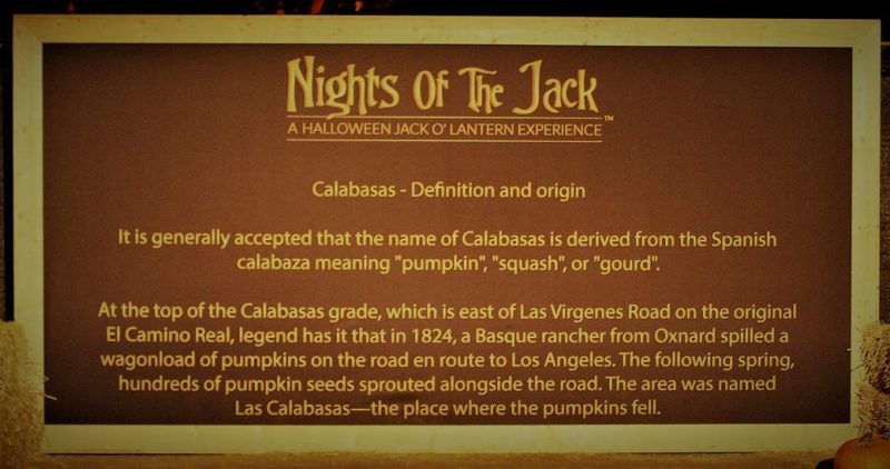Nights of the Jack 2018 Review