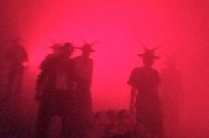 Los Angeles Haunted Hayride 2018 Review