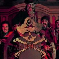 Will Vampirates set sail for Halloween 2020?