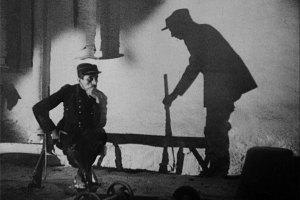 Vampyr 1932 Dreyer