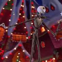Nightmare Before Christmas 3D report