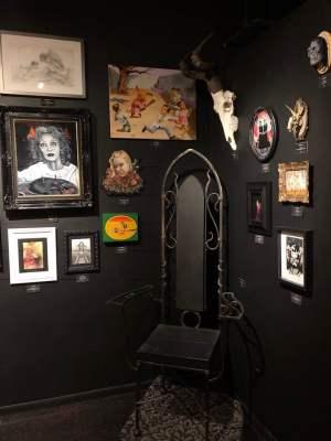 Dark Art Emporium review