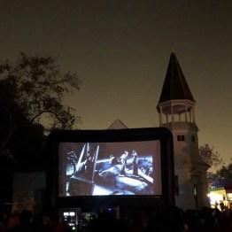 Heritage Square Museum Yuletide Cinema 08 Nightmare Before Christmas