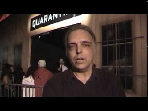 Knott's Scary Farm 2008: Quarantine Video