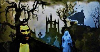 Night of the Nosferatu composite