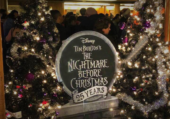 Review: Nightmare Before Christmas Beer Festival