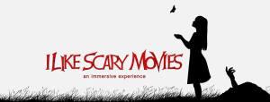 I Like Scary Movies Promo Art