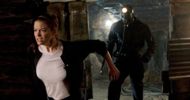 My Bloody Valentine 3D (2009) review