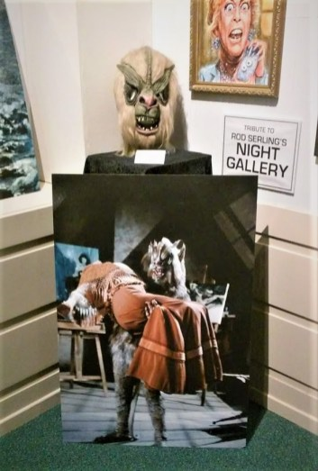 Night Gallery review