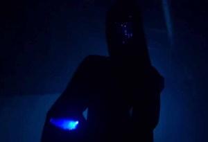 delusion blue blade