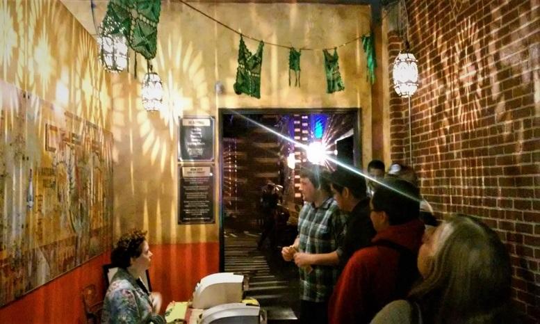 Alita Passport Iron City review