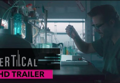Trailer: Chimera Strain
