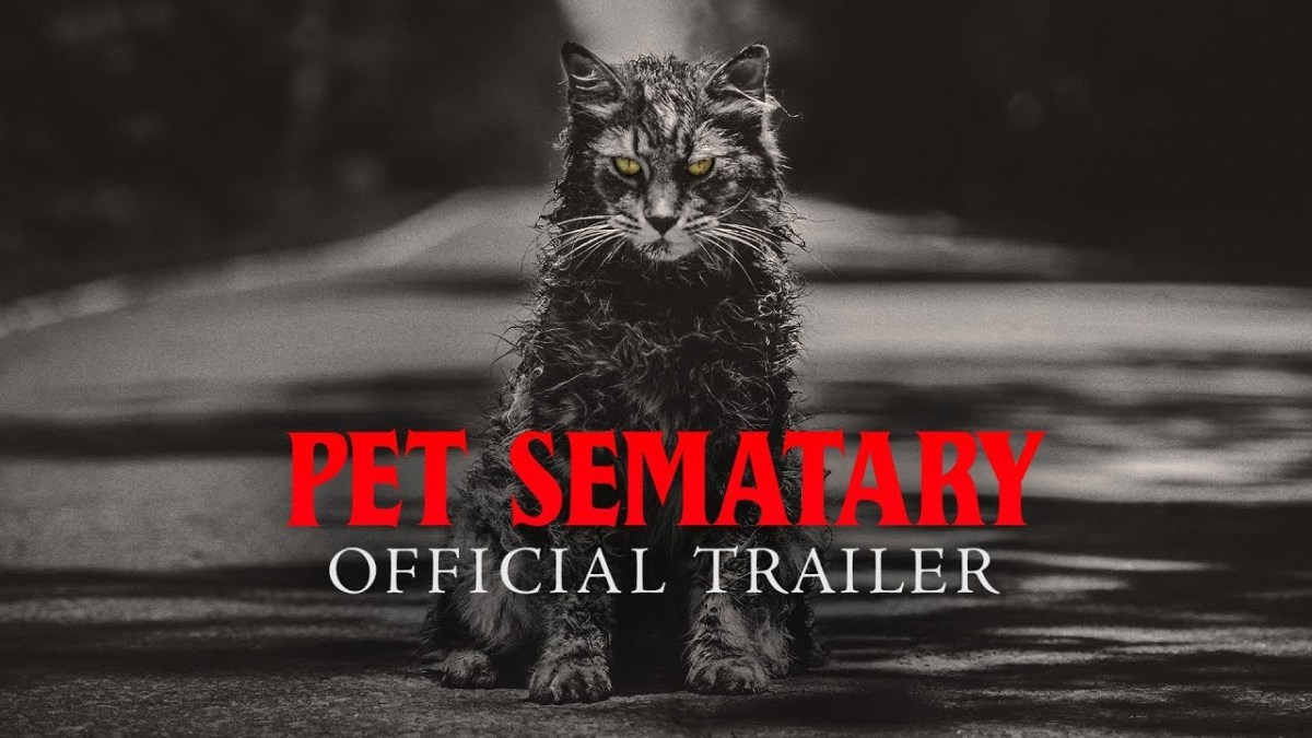 Advance Screening: Pet Sematary (2019)