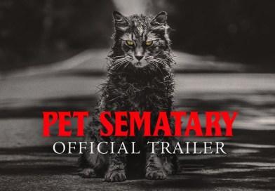 Pet Sematary (2019) Trailer #2