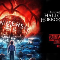 HHN 2019: Stranger Things trailer
