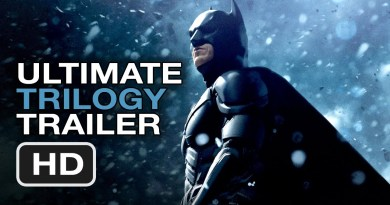 Dark Knight trilogy returning to IMAX theatres