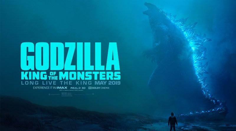 Viewing Godzilla on the Big Screen: IMAX, 3D, MX4D, ScreenX