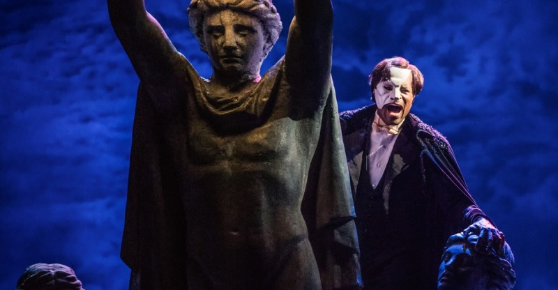 Phantom of the Opera 2019 review