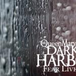 Queen Mary Dark Harbor 2019 ad