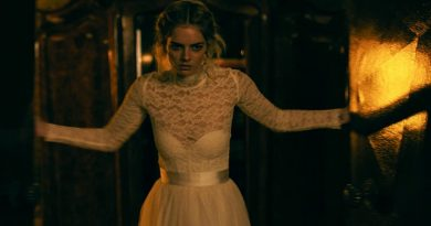 Ready or Not Samara Weaving