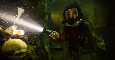 47 Meters Down Uncaged Review