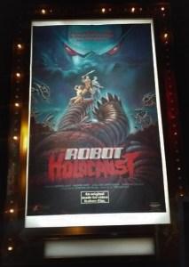 4th Horseman Review