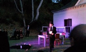 The Assassination of Edgar Allan Poe Review