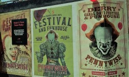 The Derry Canal Days Festival and Funhouse Review