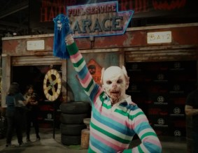 Midsummer Scream 2019 Review 13th Street Productions Review