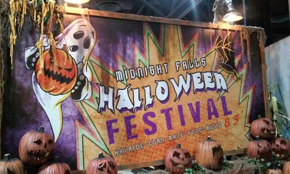 Midsummer Scream 2019 13th Street Productions Review