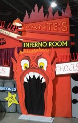 Midsummer Scream 2019 Review: Dante's Inferno