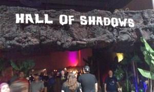 Midsummer Scream 2019 Review Hall of Shadows